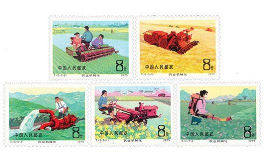 T13 农业机械化,团购价158元!(YM)