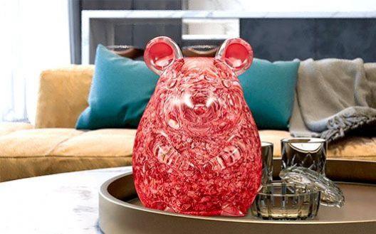 【新年礼物】有钱鼠 来自百年印钞厂的祝福 礼盒装【Z】