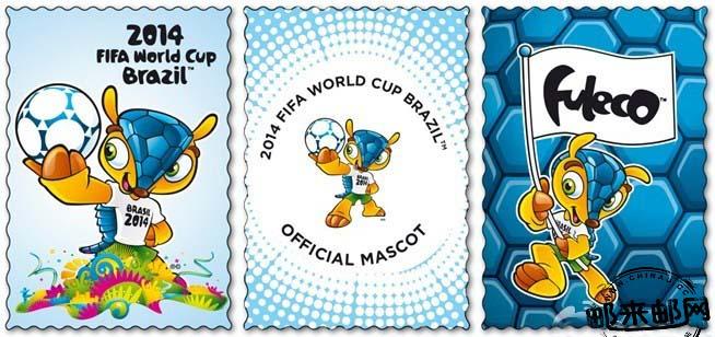 足球吉祥物设计步骤图急急急