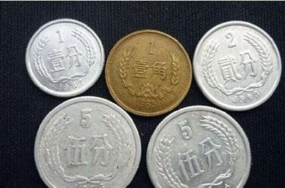 硬币收藏保养知识图片