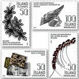 2015 冰岛当代设计(六)-首饰设计4枚全 (欧洲)