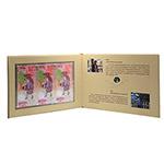 LP40094 《丝路印迹-大雁塔》玄奘三连体钞纪念册
