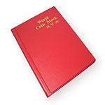 RB011 台湾殷氏高级小号世界钱币收藏册(12格10页)
