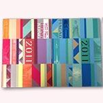 HKNC033 香港2011年年票 年册.集邮总公司发行.(无澳门册)