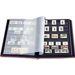 RA012 德国灯塔经典黑底插册(32页)油光纸