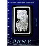 LP60027 瑞士PAMP财富女神1盎司银条