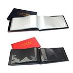 RD118 明泰(PCCB)小型张收藏册(白底)810550