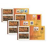 WZ无30 新加坡牛车水集邮协会成立十周年暨第四届中国邮票展览1989 主外品