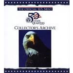 美国50州纪念币珍藏册