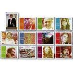 黎巴嫩2011年全年邮票 (黎巴嫩,亚洲)