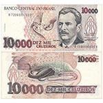 1993年版巴西(10000)