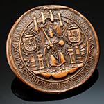 法国巴黎造币厂复古系列英王亨利六世纹章