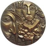 莱热大铜章