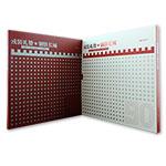 YC-189 《戎装礼赞 钢铁长城》中国人民解放军建军九十周年纪念册--中国集邮总公司