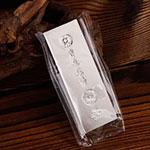 宝泉钱币投资银条5000克(Ag999)