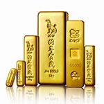 中国金币总公司 2018年戊戌(狗)年贺岁投资金条(50克)