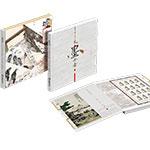 YC-206 《水墨丹青》当代美术作品选(二)邮票珍藏--中国集邮总公司