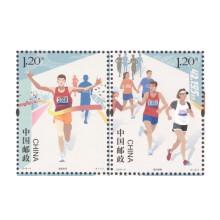 2019-5 马拉松