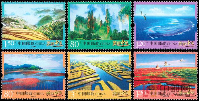 二图:张家界天子山(80分), 素有峰林之王美称的天子山,她的神奇图片