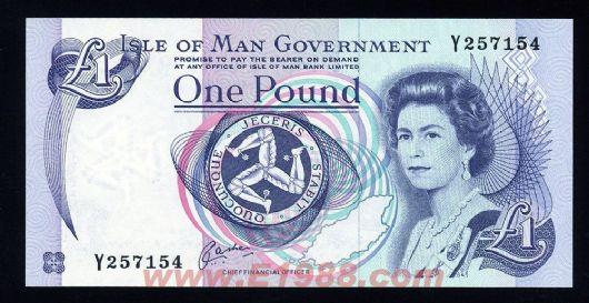 这一图徽是马恩岛国旗的图案