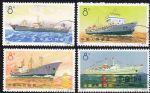 编29-32 轮船(盖销)