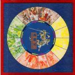 2015-8 西游记邮票叠色样张 未公开发行.稀少