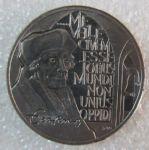 荷兰 1991年 2-1/2欧元纪念币