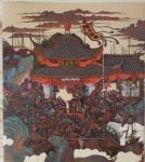 1997-21M 中国古典文学名著--《水浒传》(第三组 )(小型张2枚合售)    )