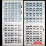ZBP-1996-4 中国邮政开办一百周年(整版票)
