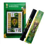 东方收藏 2014年巴西世界杯珍邮大炮筒