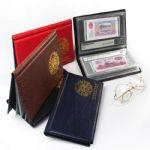 RD241 评级纸币收藏册(简装A型)812100