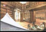 AM2021-4 澳门图书馆(小型张)